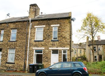 Thumbnail 3 bed end terrace house for sale in Arcadia Street, Keighley, West Yorkshire