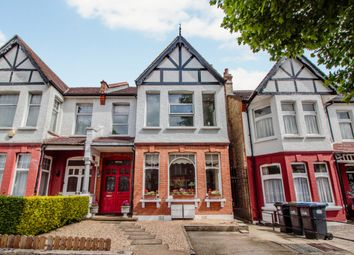 Thumbnail 3 bed flat for sale in Grovelands Road, London, London