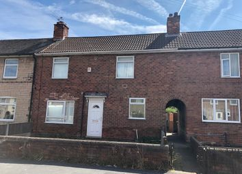 Thumbnail 3 bedroom terraced house for sale in Aberconway Crescent, Rossington
