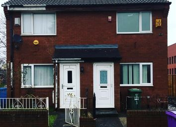 Thumbnail 5 bed semi-detached house to rent in Webb Street, Liverpool