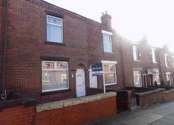 Thumbnail 3 bedroom terraced house to rent in Webb Street, Horwich