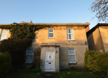 Thumbnail 4 bed end terrace house for sale in Meadow Villas, Weston-Super-Mare