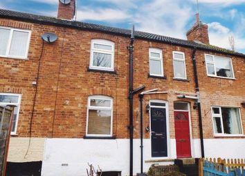 Thumbnail 2 bed cottage to rent in Meeting Lane, Burton Latimer, Kettering