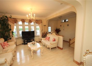 Thumbnail 4 bed semi-detached house for sale in Romeyn Road, London