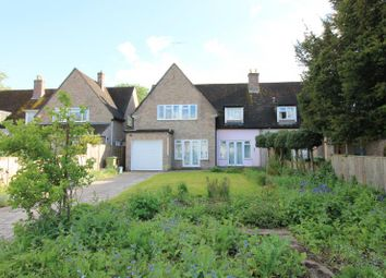 Thumbnail 4 bed semi-detached house for sale in Moorcourt Drive, Cheltenham