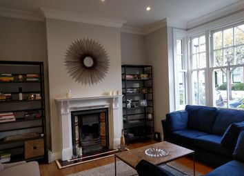 Thumbnail 2 bed flat for sale in Isis Street, London