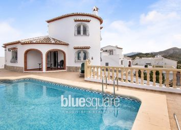 Thumbnail 3 bed property for sale in Monte Pedreguer, Valencia, 03730, Spain