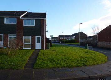 Thumbnail 2 bed semi-detached house to rent in Pen Y Cae, Caerphilly