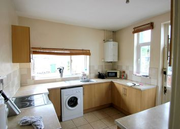 Thumbnail 5 bed terraced house to rent in Summerfield Avenue, Cardiff
