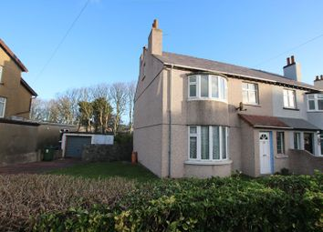 Thumbnail 3 bed semi-detached house for sale in Kimberley, Athol Park, Port Erin