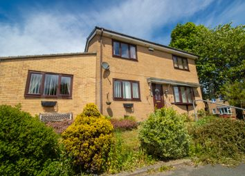 Thumbnail 4 bed detached house for sale in Moffat Close, Wibsey, Bradford, West Yorkshire
