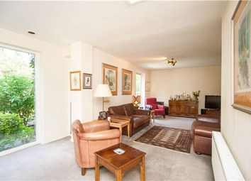 Thumbnail 5 bed detached house for sale in Victoria Drive, London