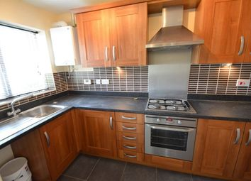 Thumbnail 3 bed property to rent in Tooley Way, Deeping St James, Peterborough