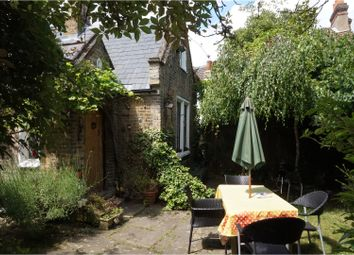 Thumbnail 3 bed detached house to rent in St. Gothard Road, London