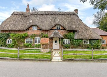 Thumbnail 4 bedroom detached house for sale in Boxford, Newbury, Berkshire