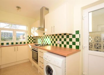Thumbnail 2 bed terraced house for sale in Pond Road, London