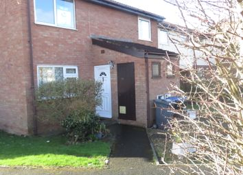 Thumbnail 2 bed mews house to rent in The Spinney, Thornton Cleveleys