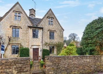 Thumbnail 4 bed cottage for sale in Point Road, Avening, Tetbury