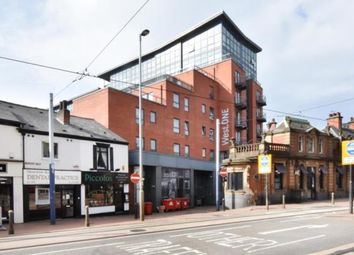 Thumbnail 1 bed flat for sale in West One Tower, 7 Cavendish Street, Sheffield, South Yorkshire