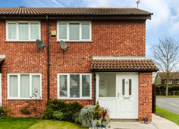 Thumbnail 2 bedroom end terrace house for sale in Goodwin Stile, Bishop's Stortford, Hertfordshire