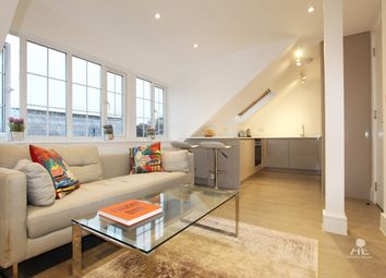 Thumbnail 2 bed flat for sale in Ravenscroft Avenue, London