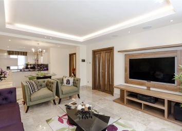 Thumbnail 3 bed flat for sale in Caroline House, Bayswater Road, London