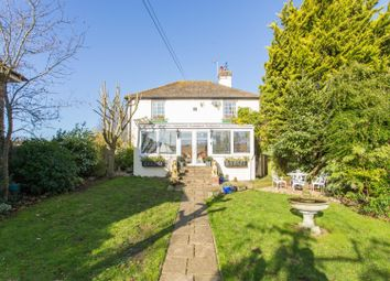 4 bed detached house for sale in Alkham Valley Road, Alkham, Dover CT15