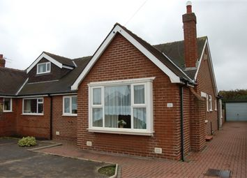 Thumbnail 2 bed bungalow to rent in Winsford Crescent, Thornton Cleveleys