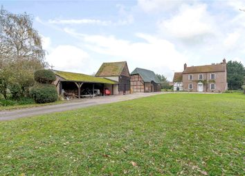 6 bed detached house for sale in Kennel Lane, Steventon, Abingdon, Oxfordshire OX13