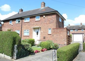 Thumbnail 2 bed semi-detached house for sale in Ravenscroft Road, Sheffield