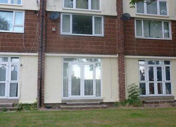 Thumbnail 2 bed maisonette to rent in Becket Crescent, Sheffield