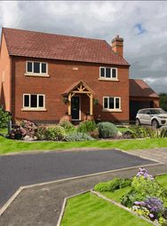 Thumbnail Property for sale in 5 The Meadows, Ash Parva, Whitchurch