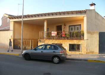 Thumbnail 4 bed town house for sale in Formentera Del Segura, Spain
