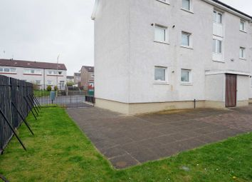 Thumbnail 1 bed flat for sale in Collessie Drive, Glasgow