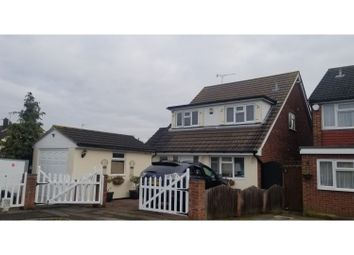 4 bed detached house for sale in Viking Way, Wickford SS11