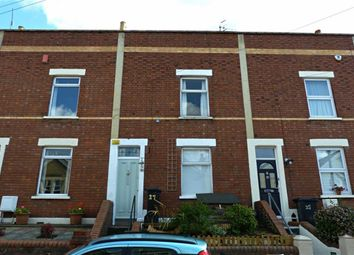 Thumbnail 2 bed terraced house to rent in Clyde Road, Knowle, Bristol