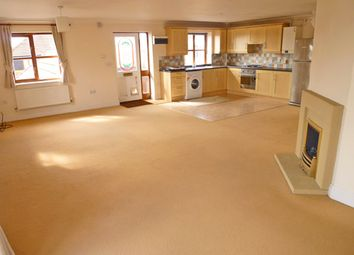 Thumbnail 2 bedroom flat to rent in Winstanley Lane, Shenley Lodge