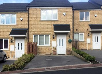 Thumbnail 2 bed terraced house for sale in Hawthorn Close, Keighley, Yorkshire