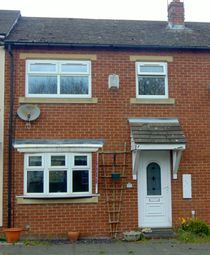 Thumbnail 2 bedroom terraced house for sale in Hamilton Row, Waterhouses, Durham