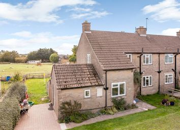 Thumbnail 3 bed semi-detached house for sale in Headley Hall Cottages, Spen Common Lane, Tadcaster