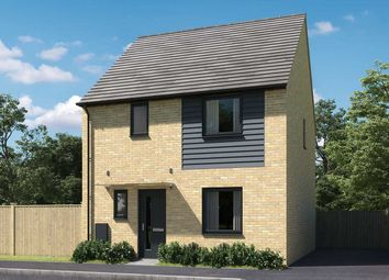 "Thumbnail 3 bed detached house for sale in ""The Elliot"" at Thorn Road, Houghton Regis, Dunstable"