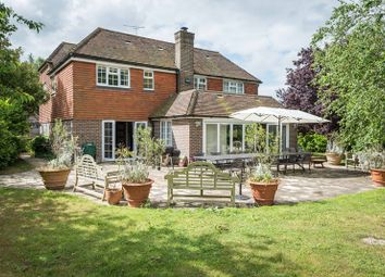 Thumbnail 5 bed country house for sale in Maresfield Park, Maresfield, Uckfield
