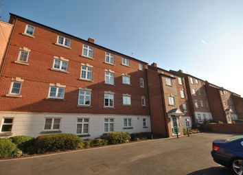Thumbnail 2 bed flat for sale in Corve Dale Walk, West Bridgford, 6Ty.