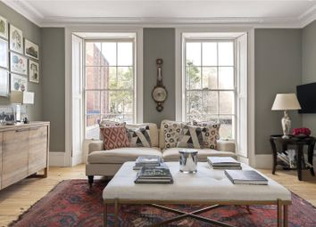 Thumbnail 4 bed property for sale in Myddelton Street, London