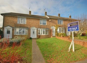 Thumbnail 2 bed property to rent in Sycamore Court, Uckfield
