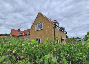 Fitch's Crescent, Maldon CM9. 2 bed end terrace house