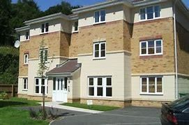 Thumbnail 1 bed property to rent in Coed Celynen Drive, Abercarn, Newbridge