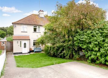 Thumbnail 3 bed end terrace house for sale in Mountfield Road, Lewes, East Sussex