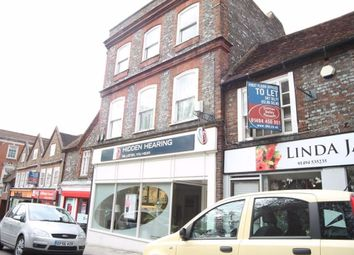 1 bed flat to rent in Castle Street, High Wycombe, Bucks HP13