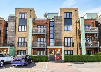 Thumbnail 2 bedroom flat for sale in Aventine Avenue, Mitcham